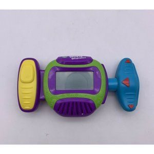 Word Whammer Leap Frog Handheld Electronic Game